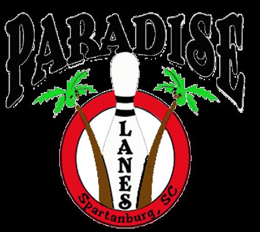 Paradise Lanes | Spartanburg, SC